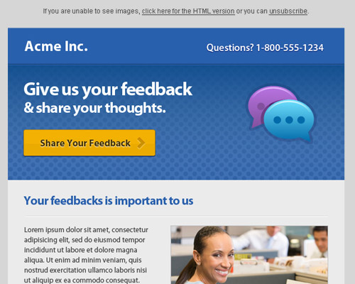 email template free acme Free Email Templates for Quick and Effective Response
