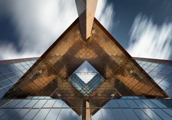 Architecture Photography 12