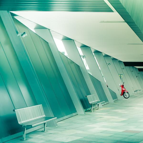 Architecture Photography 21