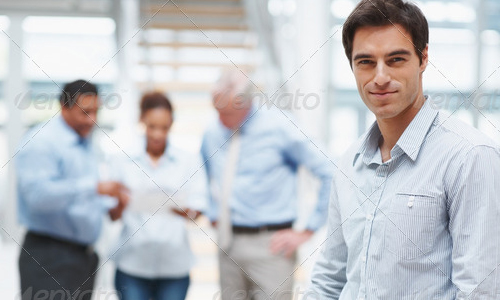 best selling images businessman laptop Best Selling Technology Images to Boost the Visuals