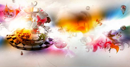 creative beautiful wallpapers 158 Most Creative and Beautiful Wallpapers for Your Desktop