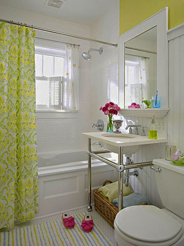design ideas for small bathrooms 30 Small and Functional Bathroom Design Ideas For Cozy Homes