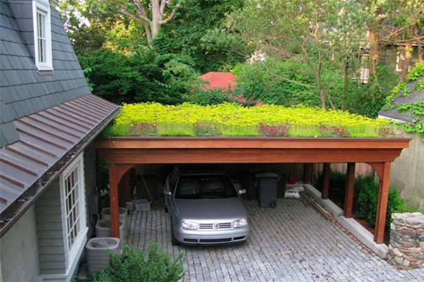 rooftop landscaping ideas 6 30 Rooftop Garden Design Ideas Adding Freshness to Your Urban Home