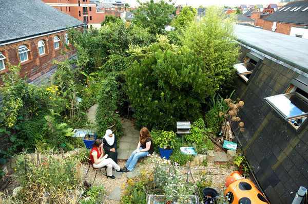 rooftop landscaping ideas 7 30 Rooftop Garden Design Ideas Adding Freshness to Your Urban Home