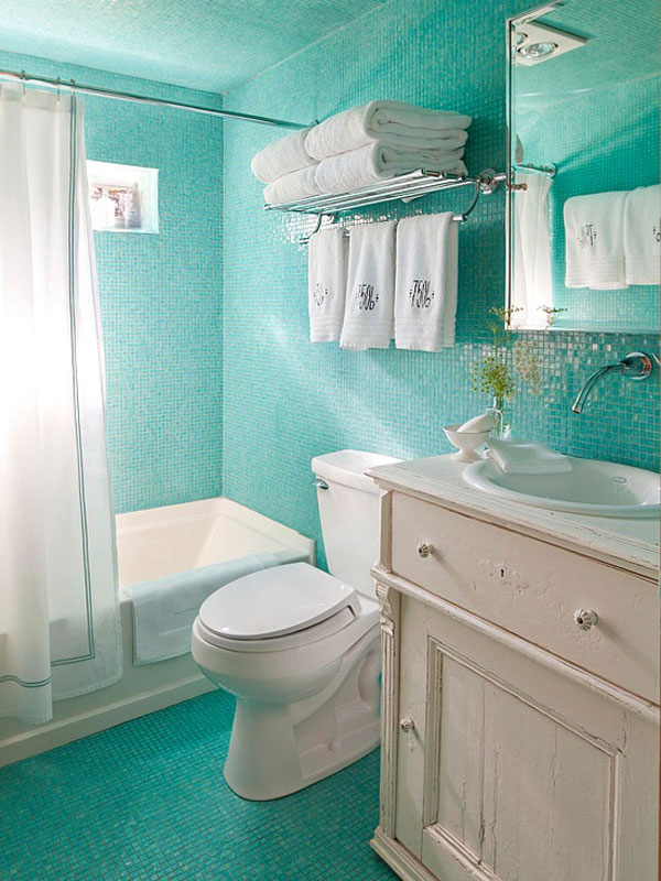 small bathrooms design ideas 30 Small and Functional Bathroom Design Ideas For Cozy Homes