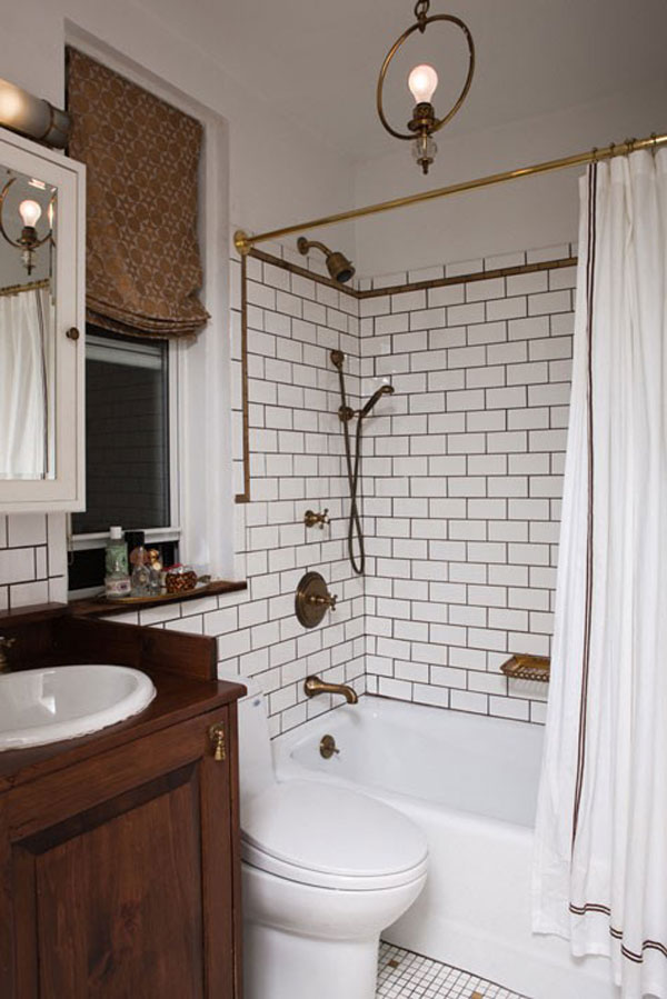 small bathrooms designs 30 Small and Functional Bathroom Design Ideas For Cozy Homes