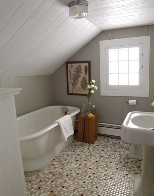tiny bathrooms 30 Small and Functional Bathroom Design Ideas For Cozy Homes