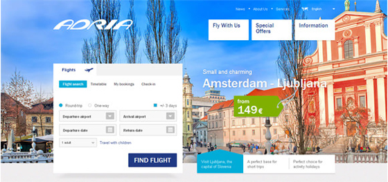 find flights
