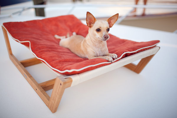 furniture for pets 6 Comfortable Furniture for Pampered Pets by Pet Lounge Studios