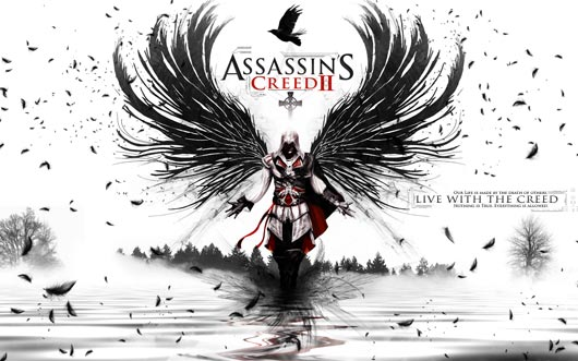 Assassins Creed 2 HD Wallpaper 06