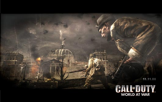 Call of Duty World At War 03