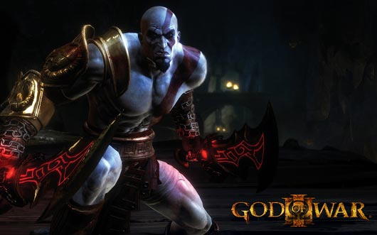 God Of War 3 HD Wallpapers 02