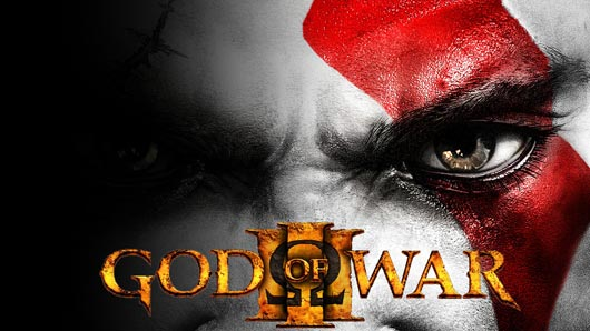 God Of War 3 HD Wallpapers