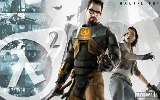 Half Life HD Wallpapers 03