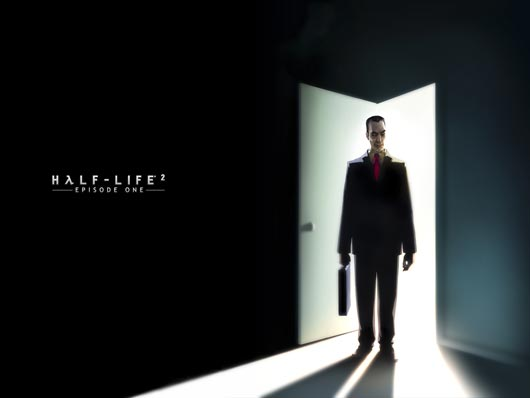Half Life HD Wallpapers 04
