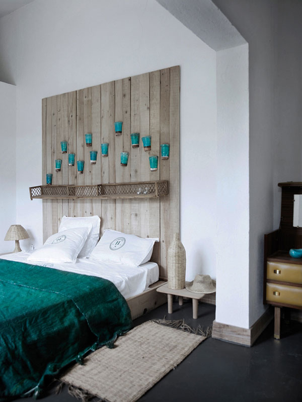 headboards ideas 35 Cool Headboard Ideas To Improve Your Bedroom Design