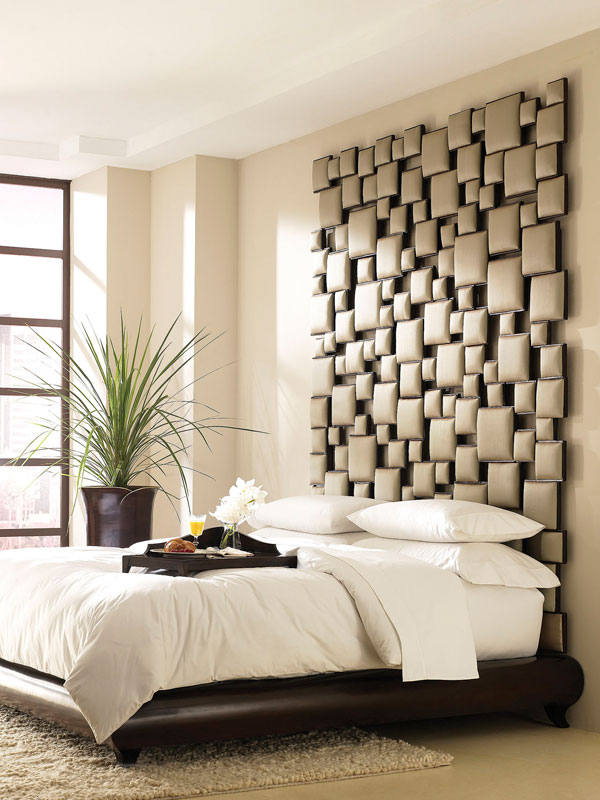 headboards designs 35 Cool Headboard Ideas To Improve Your Bedroom Design