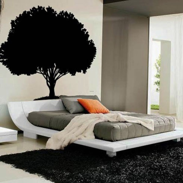 modern headboard design ideas 35 Cool Headboard Ideas To Improve Your Bedroom Design