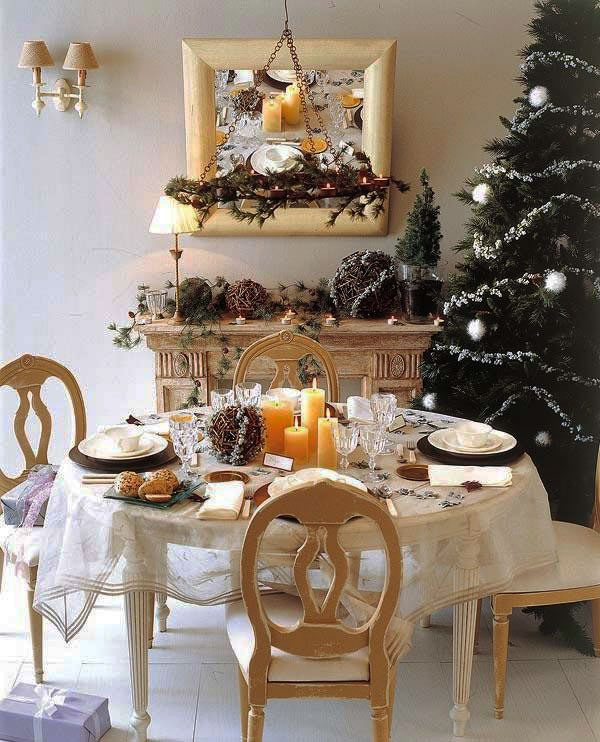 christmas decor 30 Christmas Decorating Ideas To Get Your Home Ready For The Holidays