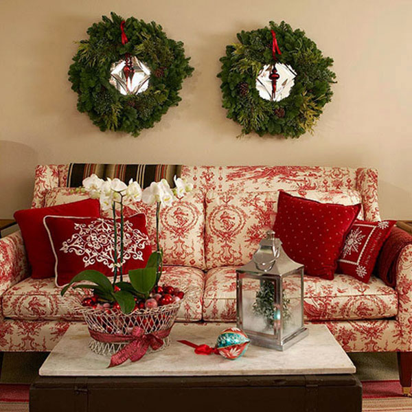 christmas decorating 30 Christmas Decorating Ideas To Get Your Home Ready For The Holidays