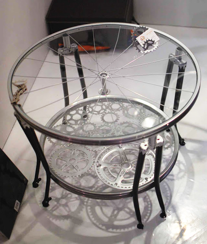 BestDesignTuts-Ideas to Transform Old Bicycles into Master Pieces-Recycle idea for Old bicycle-1
