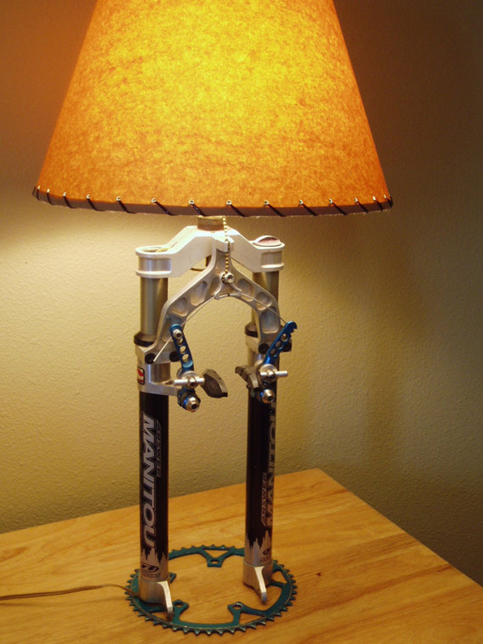 BestDesignTuts-Ideas to Transform Old Bicycles into Master Pieces-Recycle idea for Old bicycle-11