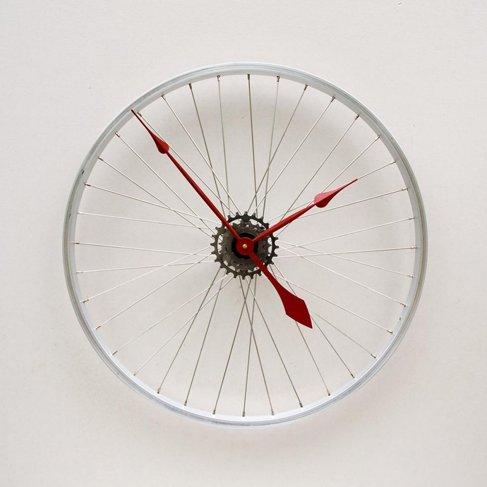 BestDesignTuts-Ideas to Transform Old Bicycles into Master Pieces-Recycle idea for Old bicycle-12