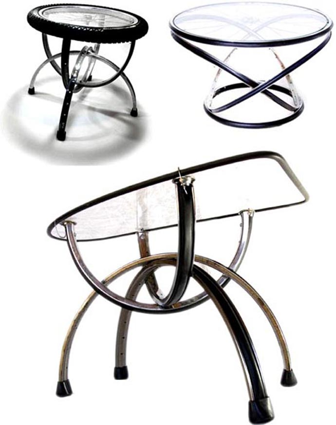 BestDesignTuts-Ideas to Transform Old Bicycles into Master Pieces-Recycle idea for Old bicycle-21
