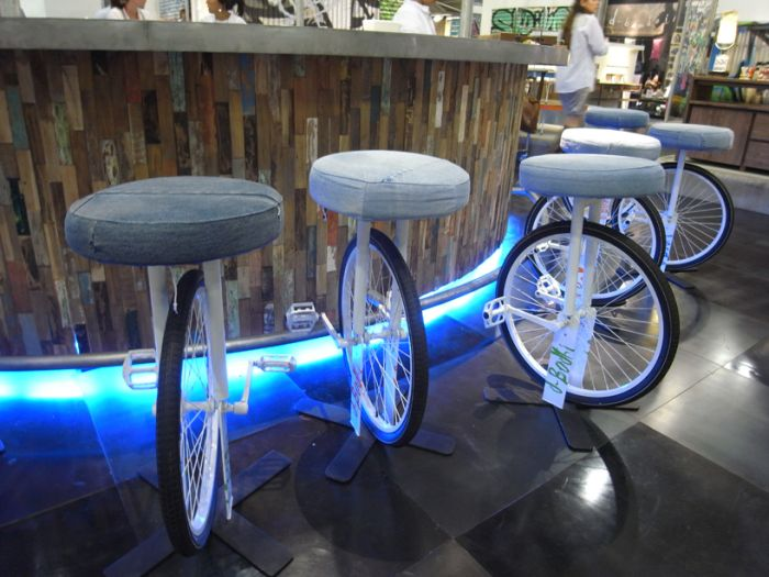 BestDesignTuts-Ideas to Transform Old Bicycles into Master Pieces-Recycle idea for Old bicycle-34