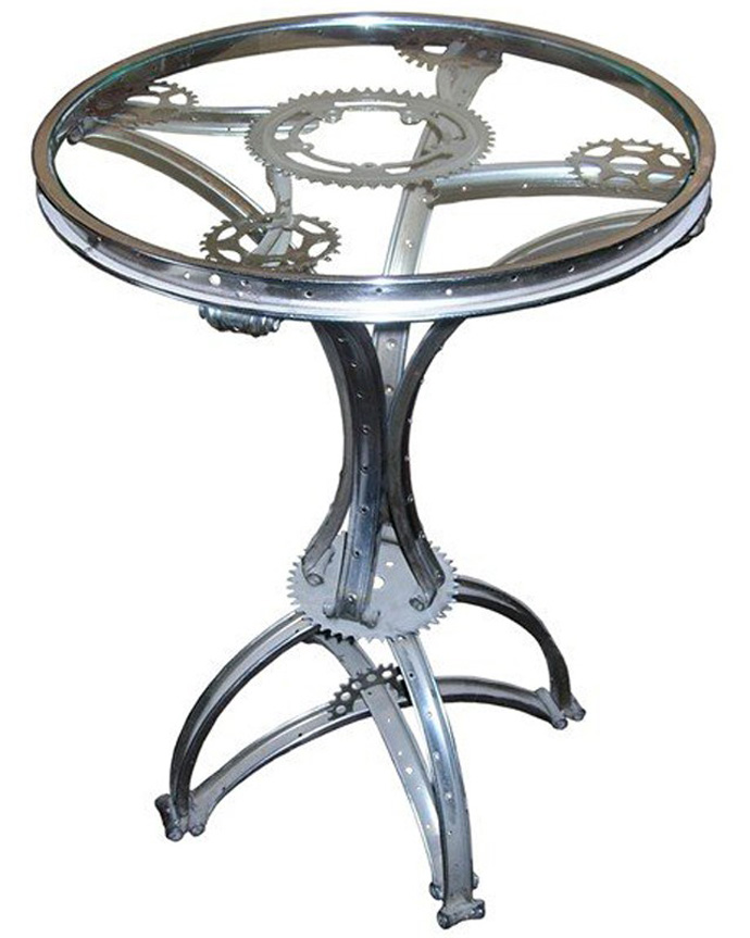 BestDesignTuts-Ideas to Transform Old Bicycles into Master Pieces-Recycle idea for Old bicycle-6