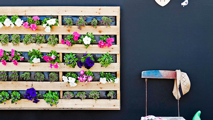 BestDesignTuts-Decorative Ideas From Recycled Wooden Pallets-Recycled Pallet Design 13
