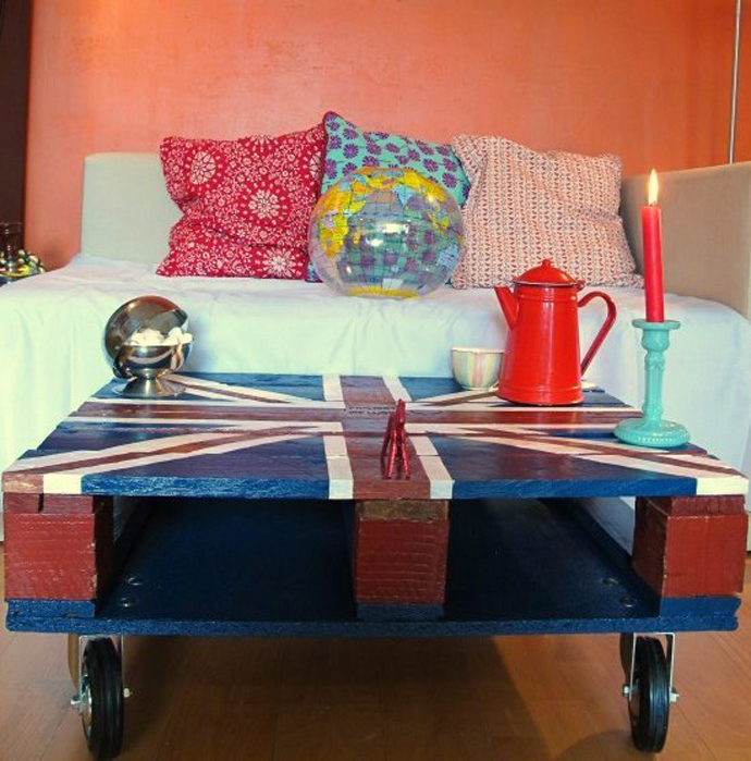 BestDesignTuts-Decorative Ideas From Recycled Wooden Pallets-Recycled Pallet Design 3