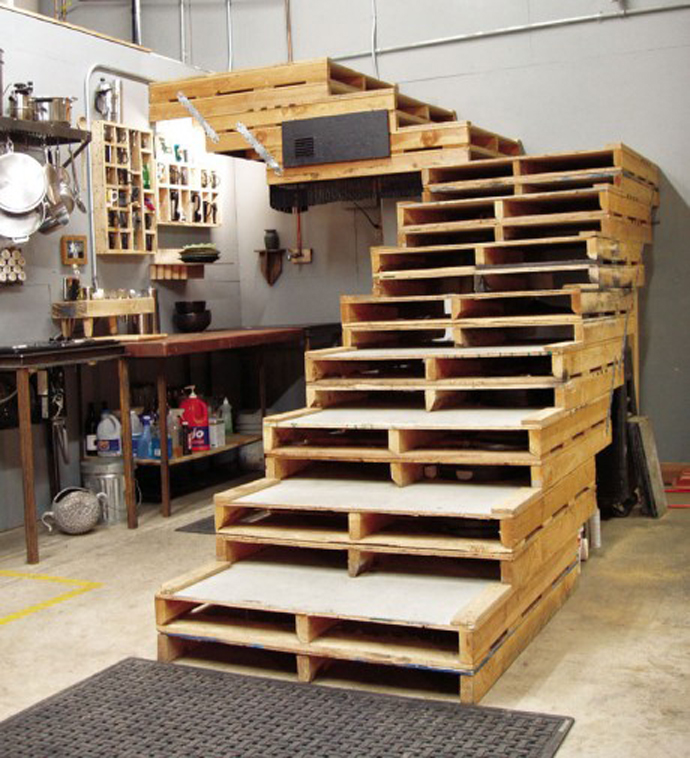 BestDesignTuts-Decorative Ideas From Recycled Wooden Pallets-Recycled Pallet Design 30