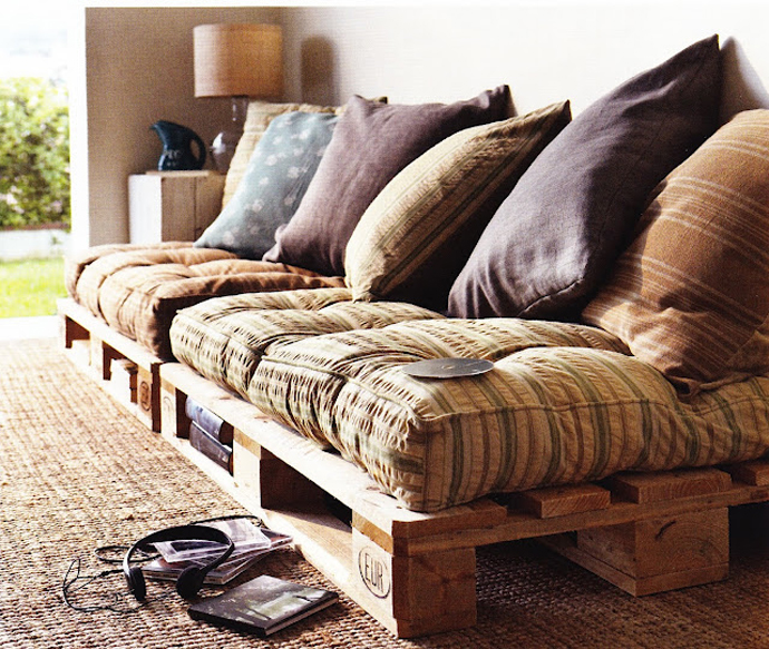 BestDesignTuts-Decorative Ideas From Recycled Wooden Pallets-Recycled Pallet Design 5