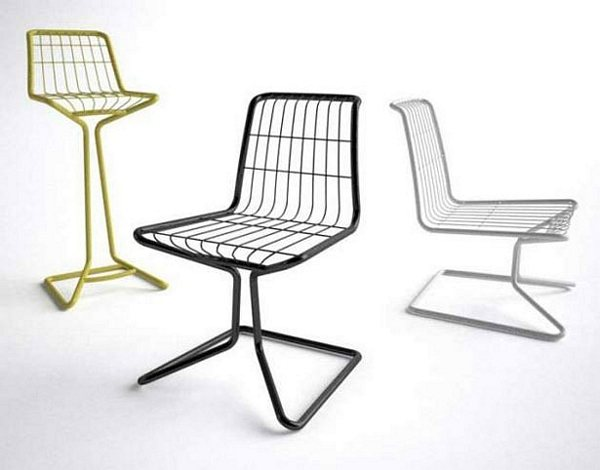 BestPSDtoHTML-Creative Chair designs-Chair design 10