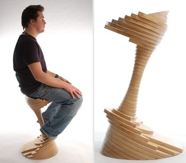 BestPSDtoHTML-Creative Chair designs-Chair design 11