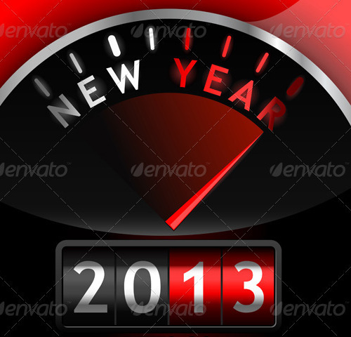 new year vectors dashboard Download New Year Vectors to Complete Your Tasks
