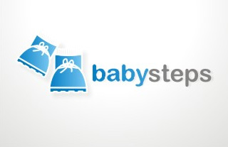 shoes logo baby 27 Best Shoes Logos for Inspiration