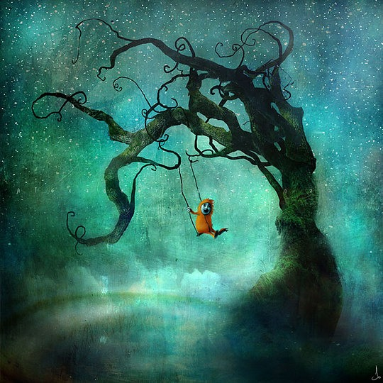 Mixed Media by Alexander Jansson