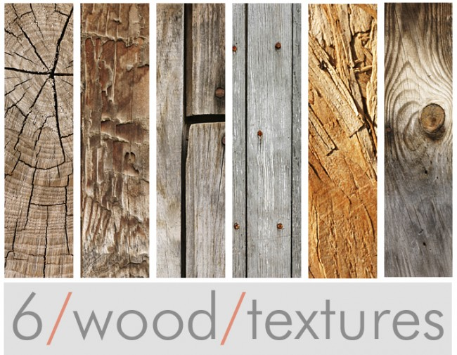 Six Wood Textures by lostandtaken e1359555555224 200+ Free High Quality Grungy Dirty Wood Textures