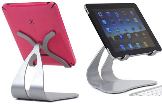 The Stabile iPad Stand