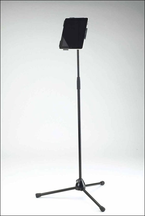 K&M Stands 19710 iPad Stand Holder