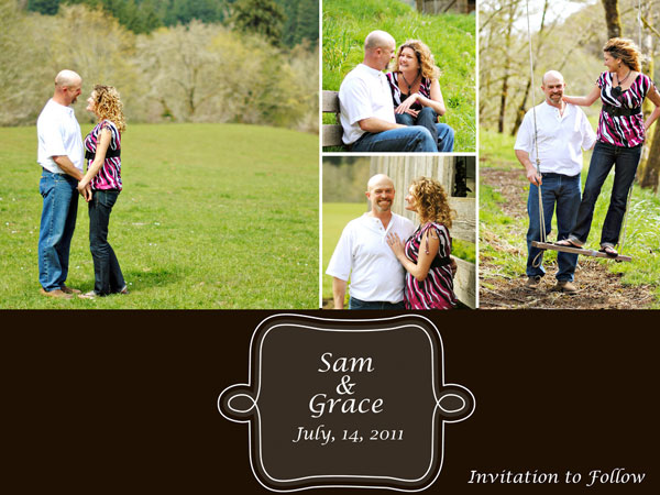 Lively Wedding Template