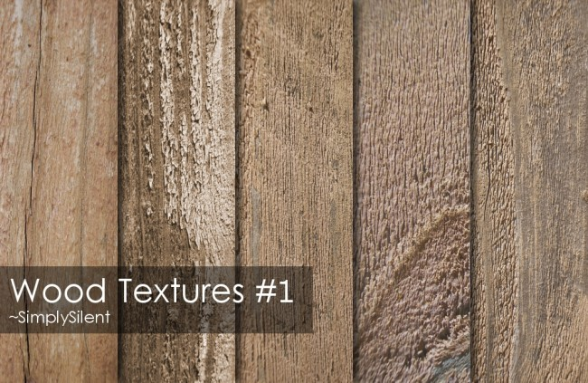 wood textures  1 by simplysilent d55lpje e1359616994229 200+ Free High Quality Grungy Dirty Wood Textures