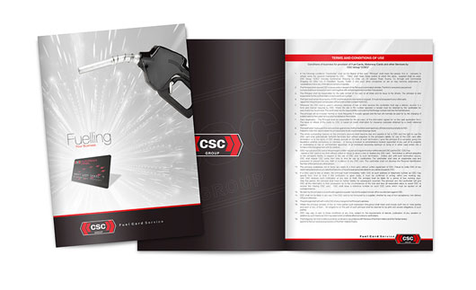 CSC Brochure Design 40 Inspirational Creative Brochure Designs