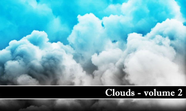Clouds   volume   2 by MiloArtDesign e1361699885775 30+ Free Photoshop Cloud Brushes