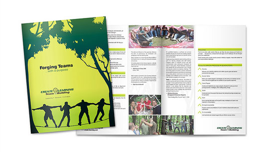 Creative Learning Brochure Design 40 Inspirational Creative Brochure Designs