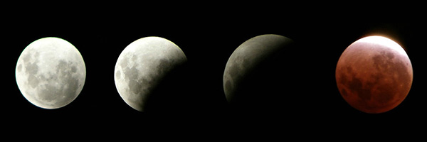 Lunar Eclipse Phenomenon
