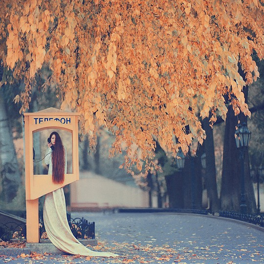 Creative Photography by Oprisco