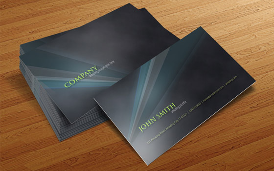 Free Business Card1
